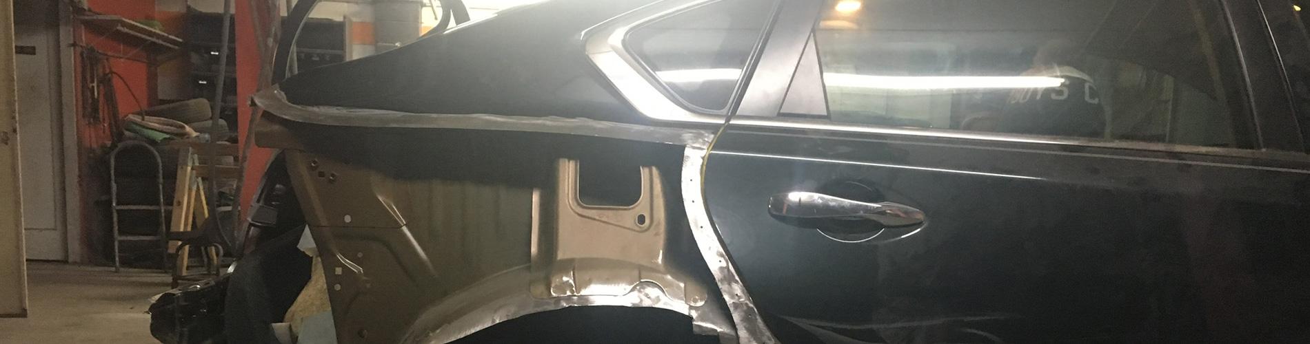 Auto Body Repair O'Fallon IL